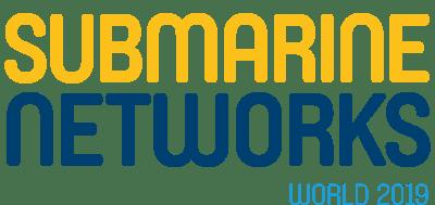 Submarine Networks World 2019 Logo