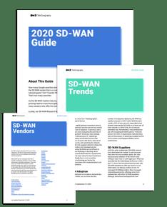SD-WAN Guide Icon