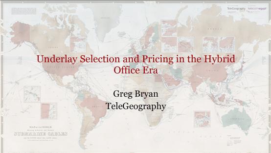 Hybrid Office Title Slide