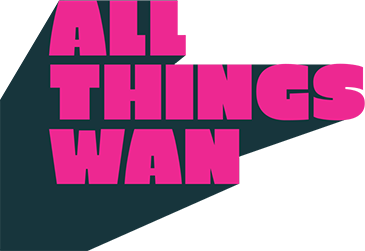 All Things WAN - SD-WAN Vendor Guide